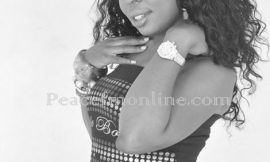 Talent Is Not Bought From The Shop- Original Afia Schwarzenegger