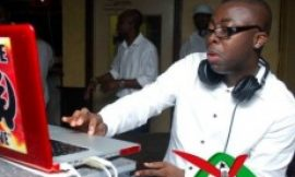 Andy Dosty Denies Fighting Owner of Angel FM