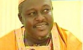 Nollywood Actor Caught Using Okada