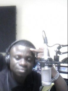 Agyeman Prempeh Lands Safely At Rainbow Radio