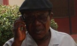 Photo: This Nigerian Actor Is Dead