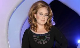 Adele's well and Grammy bound, singer tweets