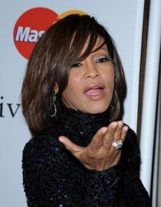 Was Whitney Houston Gay?