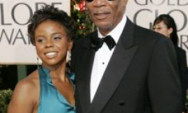 Was Morgan Freeman Planning To Marry Step-Granddaughter Before Dumping Her?
