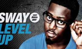 Sway Out With 'Level Up'