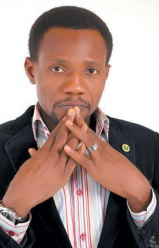 I Got Separated From My Wife Because Of My Gay Movie – Ace Film Maker