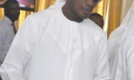Asamoah Gyan Runs To God