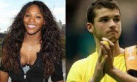Serena Williams Dating 20-Year-Old Tennis Player?