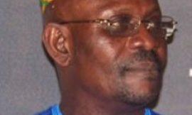 Musicians Commend Alhaji Sidiku Buari