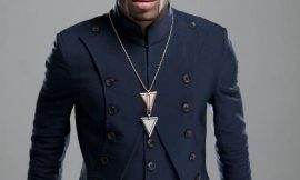 I Want To Rule The World– D'Banj