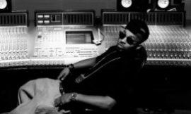 Platinum Producer Drumma Boy Talks Classical Music and Hip-Hop