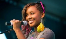 Christian Artist With Tourette Syndrome Nominated For Grammy