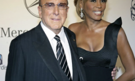 Clive Davis Releases Statement on Whitney Houston's Death