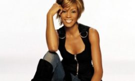 12 Things You Didn't Know About Whitney Houston