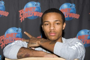 Judge: Arrest Bow Wow On Sight