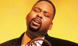 R&B/Gospel Singer David Peaston Dead At 54