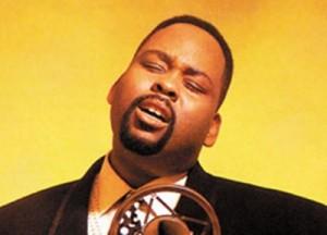 R&B/Gospel Singer David Peaston Dead At 54