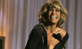 National Enquirer's Whitney Houston Coffin Photo Angers Fans