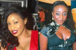 Fight Between Rita Dominic And Ini Edo Gets Messier
