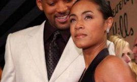 Jada Dedicates Love Song To Will Despite Divorce Rumors