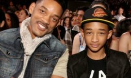 Will And Jaden Smith To Release New Sci-Fi Flick