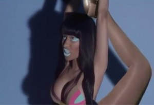 "BET Bans Nicki Minaj's Latest Video ""Stupid H*e""?"
