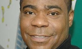 Tracy Morgan Won't Help Mom Avoid Foreclosure?