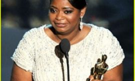 """Octavia Spencer Wins Best Supporting Actress For """"The Help"""""""