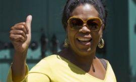 Oprah Blasted