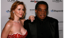 Don Cornelius' Ex-Wife To Get Huge Life Insurance Payout