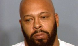 Suge Knight Arrested On Drug Charges