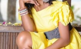 ACTRESS NSE IKPE OPTS FOR OUT OF COURT SETTLEMENT