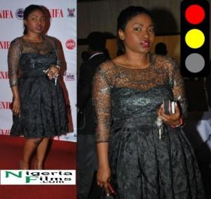 Top Nollywood Actress, Halima Abubakar Turns MISTRESS