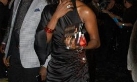 Stephanie Okerekere Denies February Wedding.