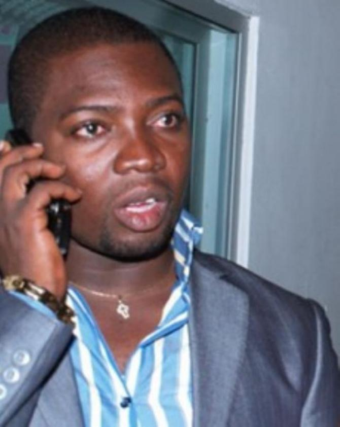 Frank Rajah In Police Net In Lagos Over Multi-Million Naira Fraud