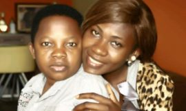 CHINEDU IKEDIEZE'S WIFE,NNEOMA PREGNANT?
