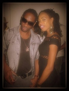 BOUNTY KILLER AND GABRIEL DATING PICTURES SPEAKS!!!