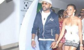 R N B SINGER,BANKY W SPEAKS ON MARRIAGE PLANS