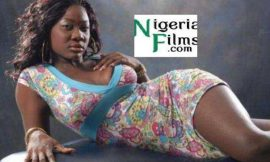 Mercy Johnson Under Pressure From Husband's Family
