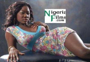 Mercy Johnson Loses In-Law