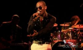 'D'BANJ AND OTHER AFRICAN STARS'