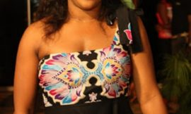 ACTRESS STELLA DAMASUS BECOMES WOMAN FOR AFRICA AMBASSADOR