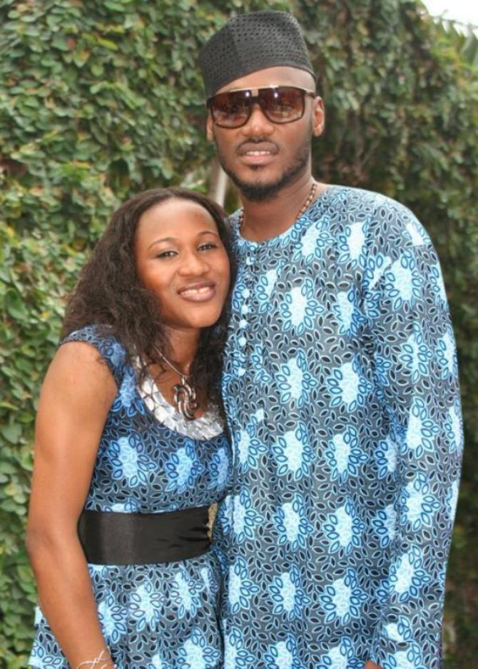 QUOTE OF THE DAY:2FACE IS A VERY RESPONSIBLE FATHER