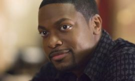 WOW! Chris Tucker Now Owes Over 12 Million in Taxes