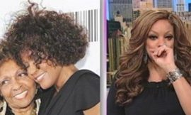"Janet Hubert to Wendy Williams: ""You Bullied Whitney Houston"""