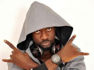 Okraku Mantey Blames Sarkodie For R2Bees' Disqualification