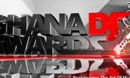 GHANA DJ AWARDS TO BE LAUNCHED ON FRIDAY