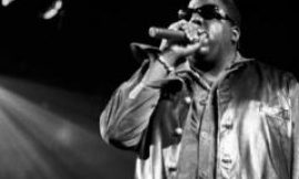 Celebrating the life of Notorious B.I.G., Brooklyn-style