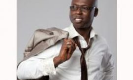 Kofi Sarpong Rocks Kumasi Tomorrow With Album Launch