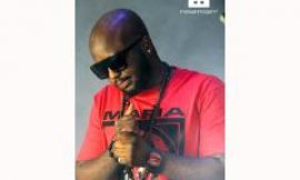 6 IN THE BAG FOR TRIGMATIC AT THE UPCOMING VODAFONE GHANA MUSIC AWARDS